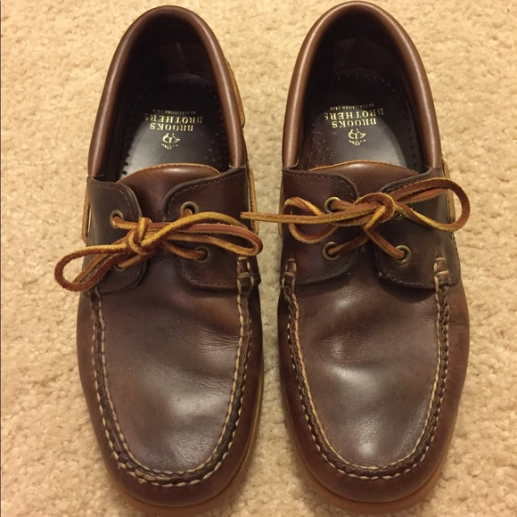 Brooks Brothers Shoes   Brooks Brothers